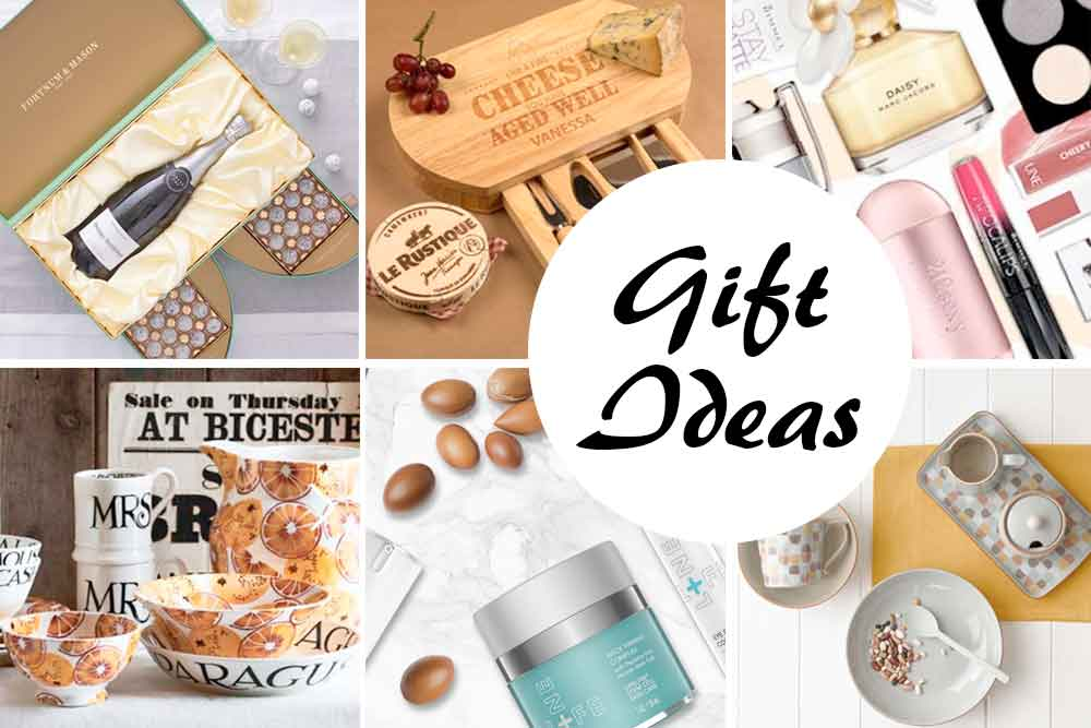 A Wedding Gift For Someone That Has Everything Suggestions : 20+ Last Minute Gift Ideas For Someone Who Has EverythingGurby ...